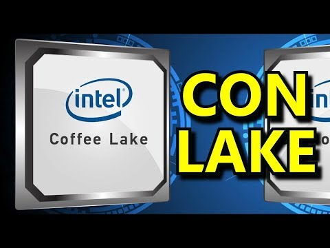 The Great Coffee Lake Con Job