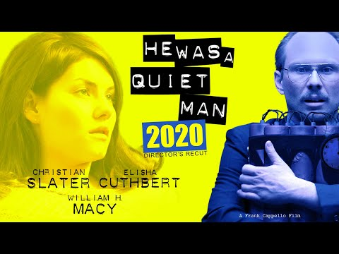 He Was A Quiet Man 2020 - Trailer
