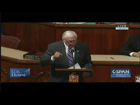 Democrats Rise To Their Feet And Chant USA On The House Floor In The Faces Of GOP Traitors