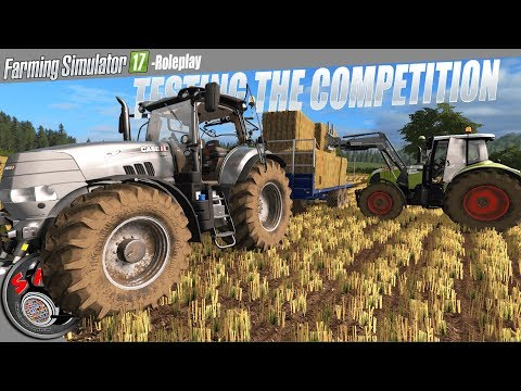 NEXT LEVEL FARMING!  | THE YOUNG FARMER | FARMING SIMULATOR 17 - ROLEPLAY | EP 20