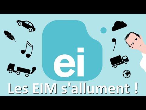 Les EIM s'allument