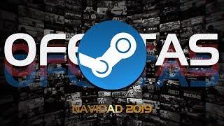 Steam | Ofertas de Navidad | PC Gaming