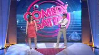Comedy Баттл - новый выпуск - №2