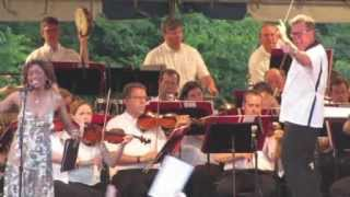 Cincinnati Pops Summer Concerts in the Parks 2012