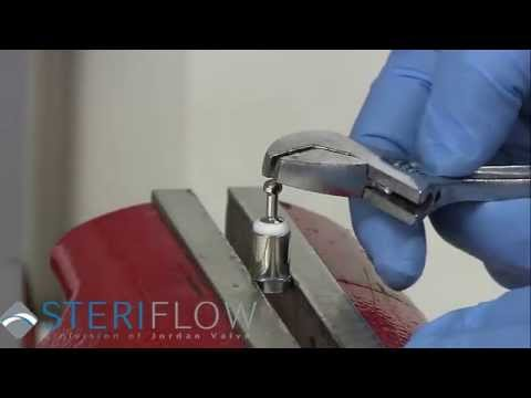 How to Repair a Gas Regulator - JSR Repair Video from YouTube · Duration:  6 minutes 38 seconds