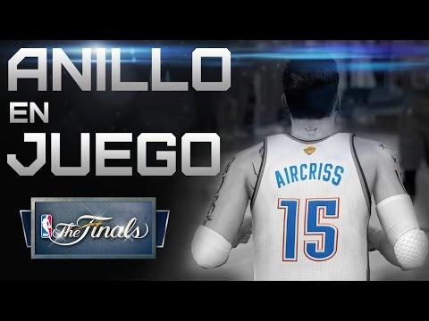 NBA 2K16 Mi Carrera - SÉPTIMO Partido - FINAL NBA #63