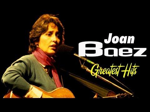 Joan Baez Greatest Hits -  Best Of Joan Baez