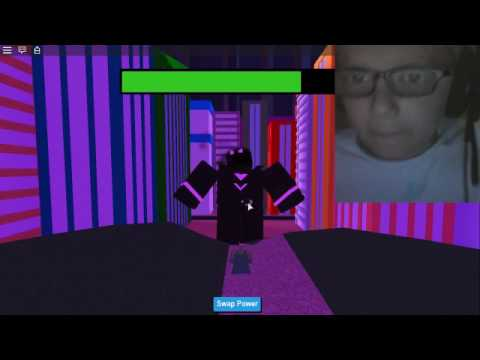 Dark Matter Roblox - Roblox Heroes Of Robloxia Defeating Darkmatter Youtube