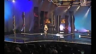 Ana Soklič - Oče - EMA 2007 Semifinal 1 (Slovenian Eurovision national selection)