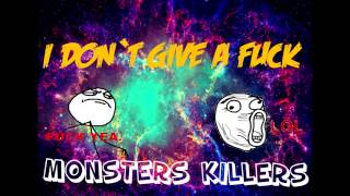 Who Is Ready To Jump § Monsters Killers