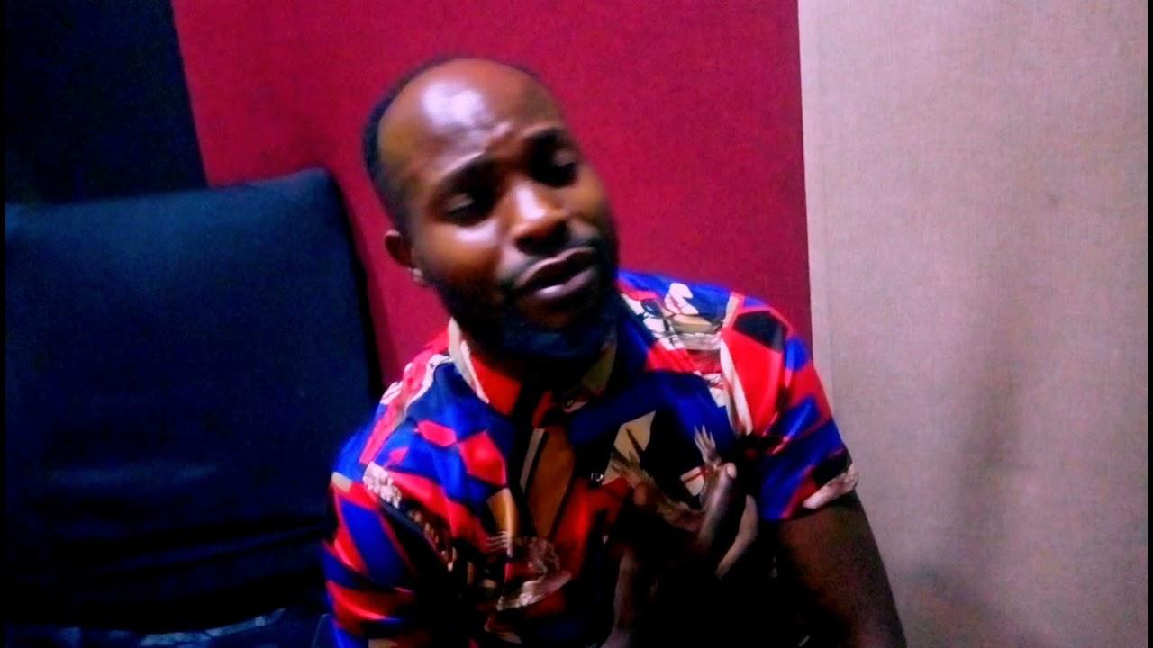 Bwana nimekimbilia  kwako  Paschal cassian   )WATSP 0688199370