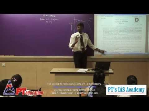 IAS Mains Essay Writing