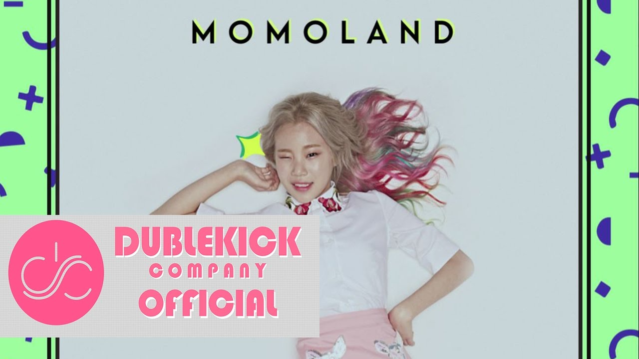 Momoland 1st Mini Album Teaser Images 주이 Jooe Youtube