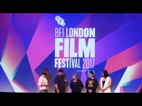 Audience Q&A - BFI Premiere - 'Here to be Heard - The story of the Slits'