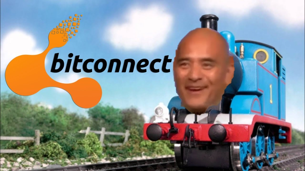 What was bitconnect