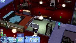 The Sims 3 Generations Parte 20 - Non fa Freddo!