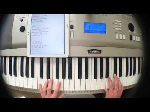 Came To My Rescue Keyboard Chords By Hillsong United Worship Chords