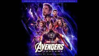 05. Becoming Whole Again (Avengers: Endgame Soundtrack)