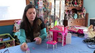 The Reluctant Reviewer and Mattel's Chelsea's Playhouse