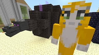 Minecraft: Xbox - Building Time - Transformer {69}