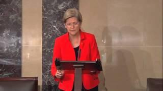 Floor Speech on the Retirement Crisis