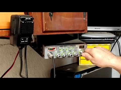 Is CB Radio Dead In Your Area? Maybe Not. Try This!