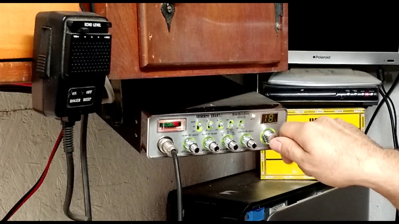 Is CB Radio Dead In Your Area? Maybe Not  Try This!