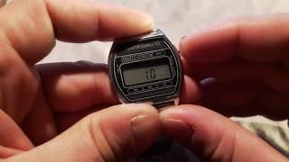 Годинник '' Електроніка 53 '' - '' інструкція до годинника і налаштування ЦНХ ''