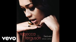 Rebecca Ferguson - Nothing's Real but Love (Official Audio)