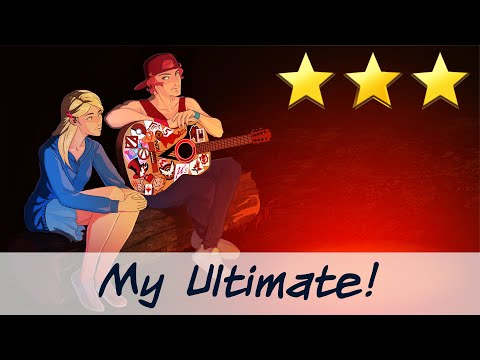 My Ultimate! (Official lyric video)