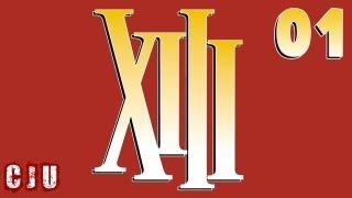 Let's Play XIII Part 1 - Amnesia   PC Game Walkthrough