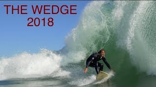 The Wedge | She Is Back and Just as Painful as I Remember | April 21 2018