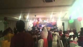 Video Sekuntum mawar merah ani mahyuni ' friendly band ' download MP3, 3GP, MP4, WEBM, AVI, FLV Maret 2018