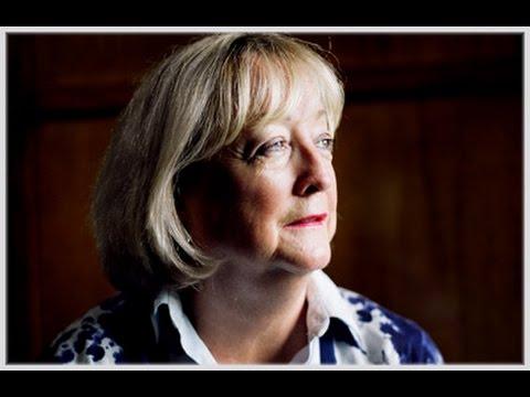 Profiles in Peace: Dr.  Monica McWilliams