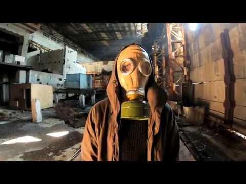Exploring the Radio Active Chernobyl Exclusion Zone – Ukraine