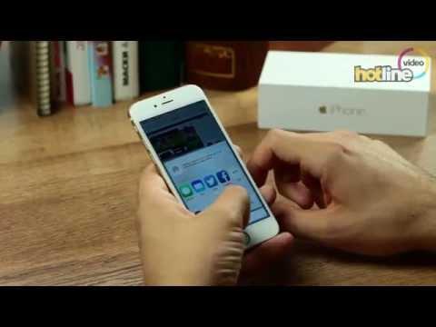 Обзор смартфона Apple iPhone 6
