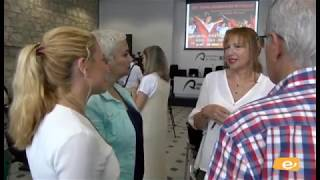 Presentación XXIV Festival Internacional de Folklore Villa de Ingenio 12.07.2019