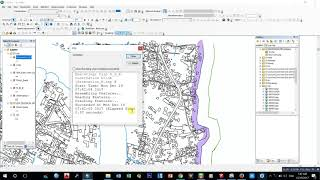 How to use clip tool in GIS