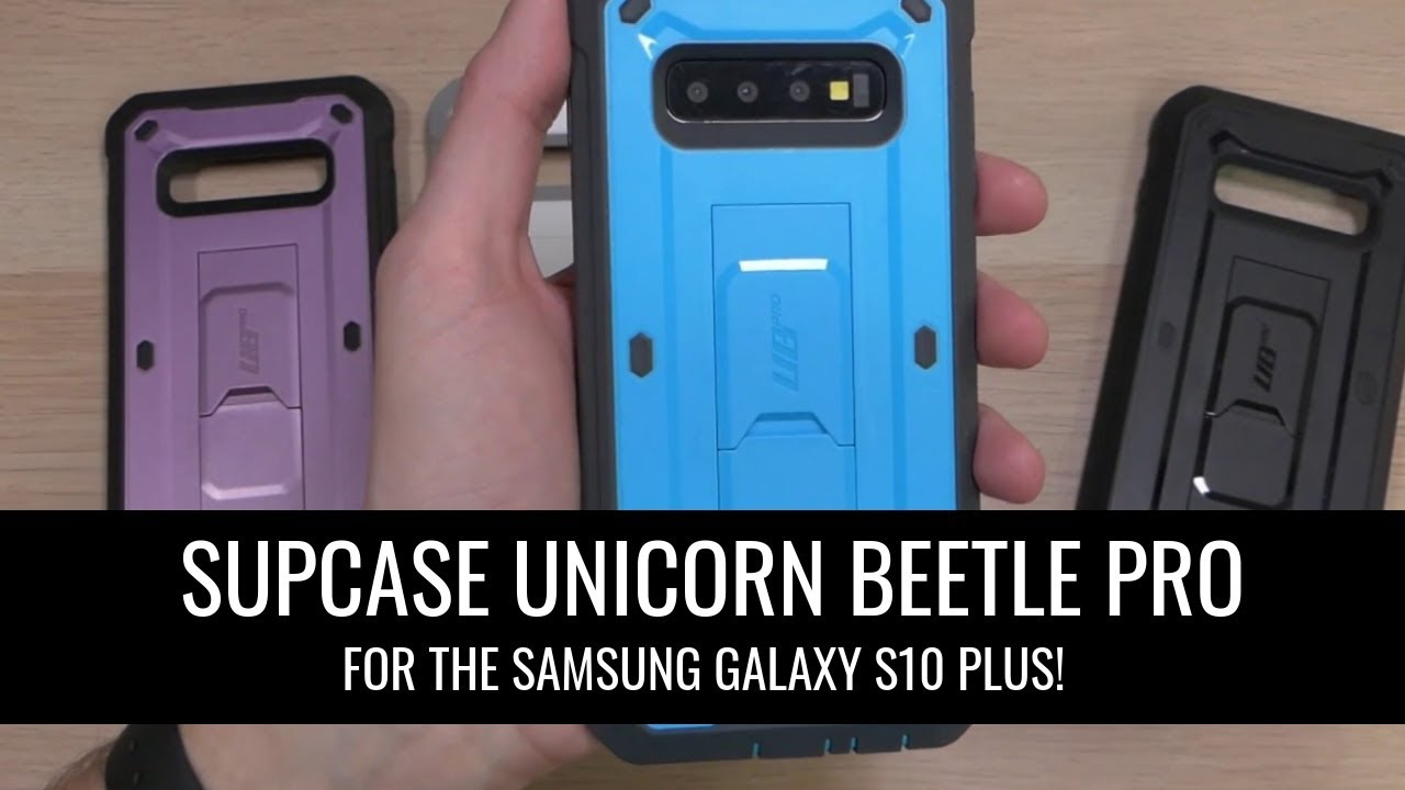 coque galaxy s10 supcase