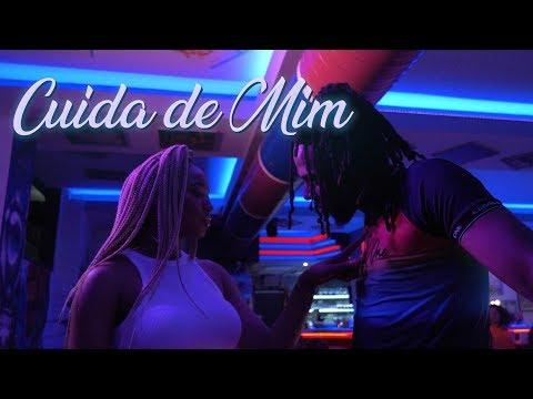 Monsta - Cuida De Mim (Feat: Kelly Veiga & Beatoven)