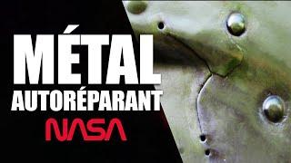 Les TECHNOLOGIES les plus INCROYABLES de la NASA !