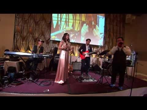 วงดนตรีงานแต่งงาน เพลงแจ๊ส เพลงสากล   Route66 - Nat King Cole   iHearband