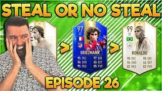 FIFA 19: STEAL OR NO STEAL #26