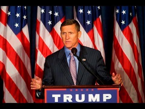 Lt. Gen. Michael Flynn believes Islam is a 'political ideology'