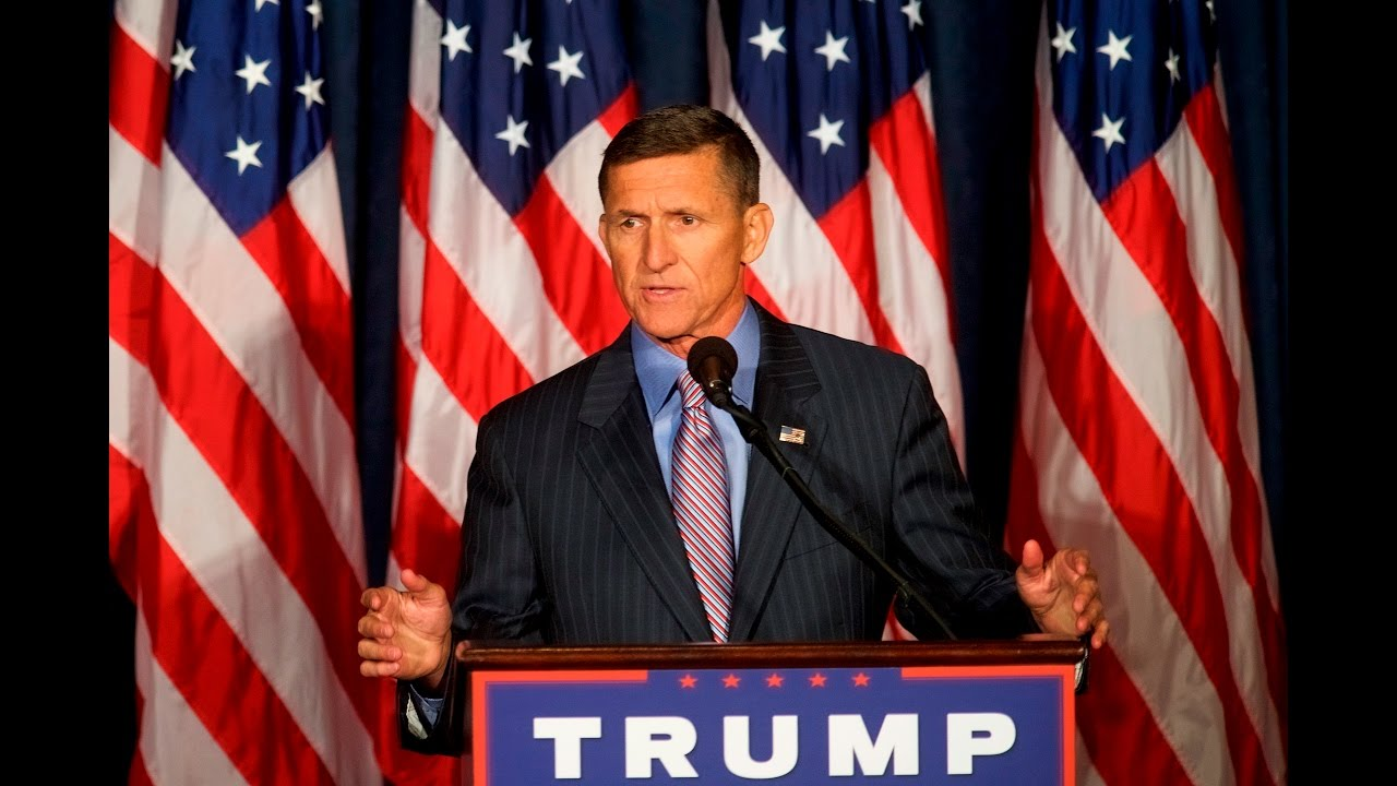 flynn muslim Michael t flynn, former director of the pentagon's defense  decision to support  an insurgency that had salafists, al-qaeda and the muslim.