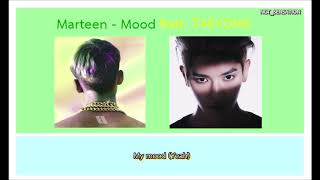 [ซับไทย] Marteen - Mood (feat. TAEYONG)
