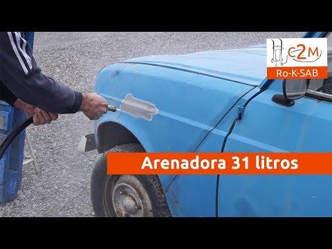 Como fabricar una pistola de chorro de arena para despintar o pulirиз YouTube · Длительность: 3 мин52 с
