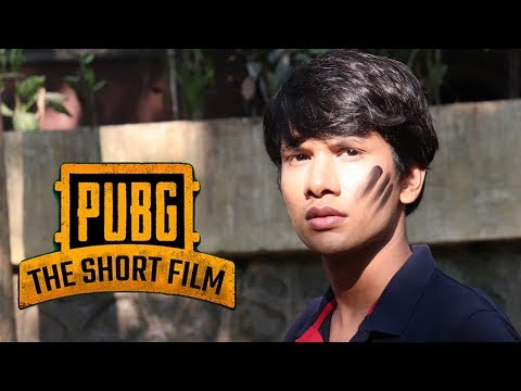PUBG GAME SHORT FILM WITH A MESSAGE | PUBG MOBILE | FIGHT AGAINST BULLYING || MOHAK MEET || SEEMA
