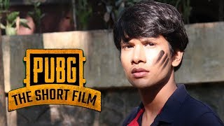 PUBG GAME SHORT FILM WITH A MESSAGE | PUBG MOBILE | FIGHT AGAINST BULLYING || MOHAK MEET