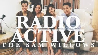 """Radioactive"" - Imagine Dragons (The Sam Willows Cover)"